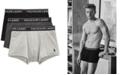 Polo Ralph Lauren Trunks, 3 Pack