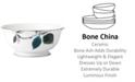 kate spade new york Birch Way Bone China Serving Bowl