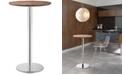 Zuo Colten Bar Table