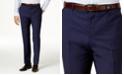 HUGO HUGO Men's Blue Slim-Fit Pants
