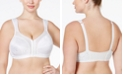 Playtex 18 Hour Front Close 4695, Online Only