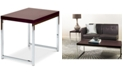 Office Star Kenrick End Table