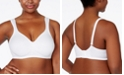 Playtex 18 Hour Seamless Smoothing Bra 4049