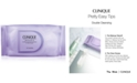Clinique Take the Day Off Micellar Cleansing Towelettes for Face & Eyes, 50 Towelettes