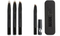 NUDESTIX 3-Pc. Pencil Blenders Set