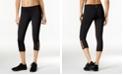 Ideology Capri Leggings, Created for Macy's