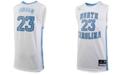 Nike Michael Jordan North Carolina Tar Heels Replica Basketball Jersey, Big Boys (8-20)