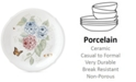 Lenox Butterfly Meadow Hydrangea Collection Round Platter