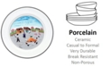 Villeroy & Boch  Design Naif Dinner Plate Country Yard