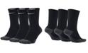 Nike 3-Pk. Dry Cushioned Crew Training Socks