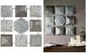 JLA Home INK+IVY Essex Wall Decor