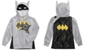 DC Comics Lego Batman Hoodie, Little Boys