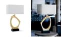 carriage & co. Regina Andrew Design Manhattan Table Lamp