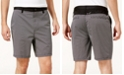 A X Armani Exchange Armani Exchange Men's Geometric Shorts, Created for Macy's
