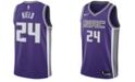 Nike Men's Buddy Hield Sacramento Kings Icon Swingman Jersey