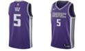 Nike Men's DeAaron Fox Sacramento Kings Icon Swingman Jersey