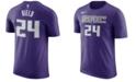 Nike Men's Buddy Hield Sacramento Kings Name & Number Player T-Shirt