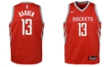 Nike James Harden Houston Rockets Icon Swingman Jersey, Big Boys (8-20)