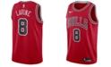 Nike Men's Zach LaVine Chicago Bulls Icon Swingman Jersey