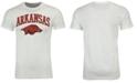 Retro Brand Men's Arkansas Razorbacks Midsize T-Shirt