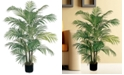 Nearly Natural 4' Areca Palm Tree