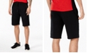 INC International Concepts I.N.C. Men's Remix Knit Shorts, Created for Macy's
