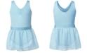 Flo Dancewear Blue Leotard & Blue Dance Skirt Separates, Toddler, Little & Big Girls