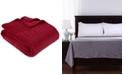 Berkshire Blanket® PrimaLush™ Pebbles Full/Queen Bed Blanket