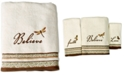 Saturday Knight Inspire Cotton Embroidered Bath Towel