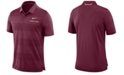 Nike Men's Florida State Seminoles Early Season Coaches Polo