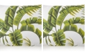 Colcha Linens Tropic Bay Pillow Sham-King