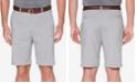 PGA TOUR Men's Classic-Fit Stretch Heather Performance Shorts