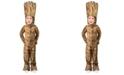 BuySeasons Marvel Groot Toddler Jumpsuit Costume