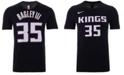 Nike Men's Marvin Bagley III Sacramento Kings Statement Player T-shirt