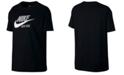 Nike Sportswear Cotton New York Logo T-Shirt