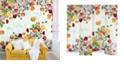 Deny Designs Iveta Abolina Emmaline 12'x8' Wall Mural