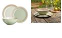 Denby Heritage Orchard 12-PC Dinnerware Set
