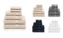 Linum Home Sinemis Terry Bath Towel Collection