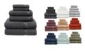 Linum Home Herringbone 6-Pc. Towel Set