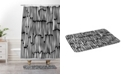 Deny Designs Iveta Abolina Margaux IX Bath Mat