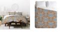 Deny Designs Holli Zollinger Foxen Twin Duvet Set