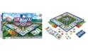 MasterPieces Puzzles MasterPieces Puzzle Company MLBopoly Junior Game