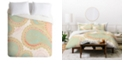 Deny Designs Iveta Abolina Casablanca Dream Twin Duvet Set