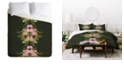 Deny Designs Iveta Abolina Allete Night Twin Duvet Set