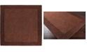 Surya Mystique M-294 Dark Brown 8' Square Area Rug