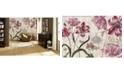Brewster Home Fashions Merian Wall Mural