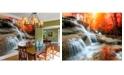 Brewster Home Fashions Autumn Waterfall Wall Mural