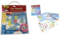 Areyougame Care Bears Colorforms Fun Pocket