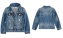 Epic Threads Toddler Girls Cotton Denim Jacket, Created for Macy's