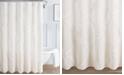 Laura Ashley Adelina 100% Cotton Shower Curtain